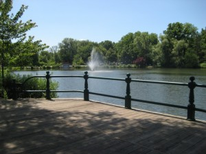 Town of Richmond Hill: Parks Audits