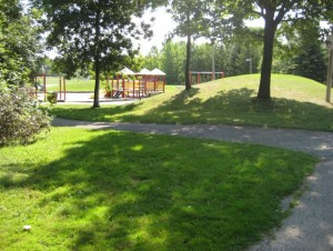 Town of Richmond Hill: Play Space Audits