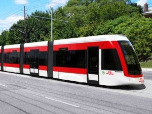 Toronto Transit Commission: Transit City Initiative