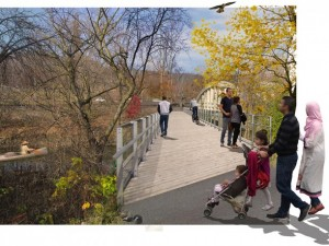 Lower Don Trail Master Plan