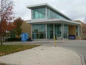 City of Markham Facility Accessibility Audits