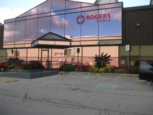 Rogers Communications Inc. (RCI)