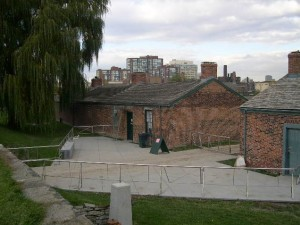 Museums, Cultural Centres and Heritage Facilities