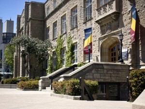 Queen's University: Campus Accessibility Audits