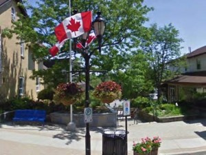 Town of Newmarket: AODA Compliance