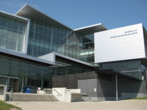 Centennial College: Campus Accessibility Audits