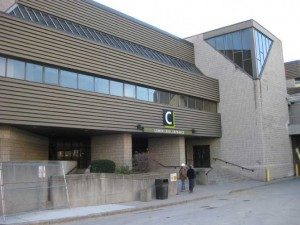 Centennial College: Campus Accessibility Audit