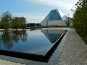 Aga Khan Museum and Ismaili Centre