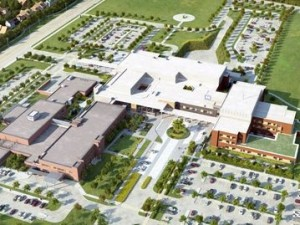 Milton District Hospital Redevelopment