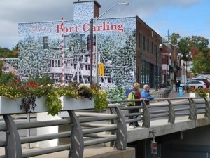 Port Carling Streetscape Revitalization Master Plan