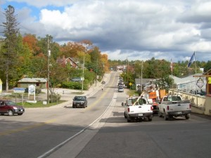 Port Carling Streetscape Master Plan