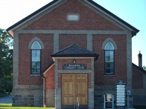 Town of Whitby: Facility Accessibility Audits