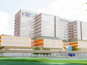Mackenzie Vaughan Hospital: Planning Phase