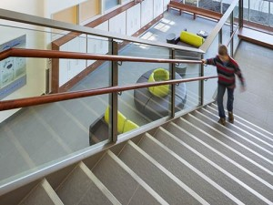 Ron Joyce Children's Health Centre: Accessible Design Compliance