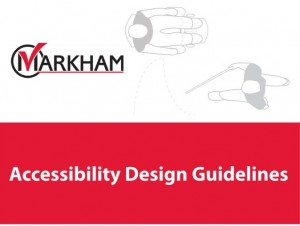 Accessibility Design Standards & Guidelines