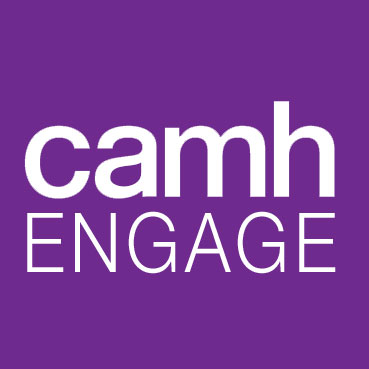 CAMH Foundation logo