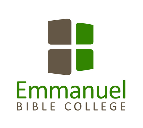 Emmanuel Bible College logo