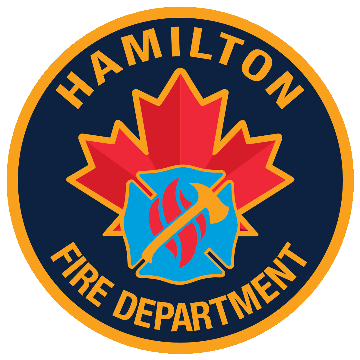 City of Hamilton Fire Department