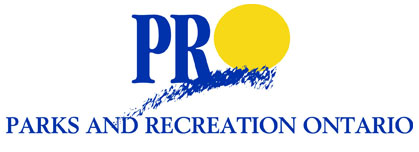 Parks and Recreation Ontario Logo