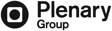 Plenary Group Logo