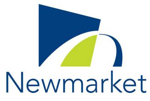 Town of Newmarket logo