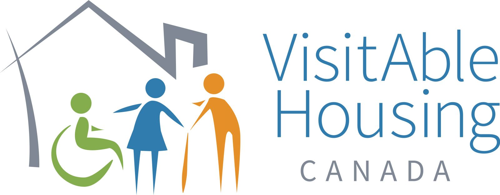 Visitable Housing Canada logo