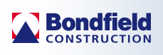 Bondfield Construction Logo